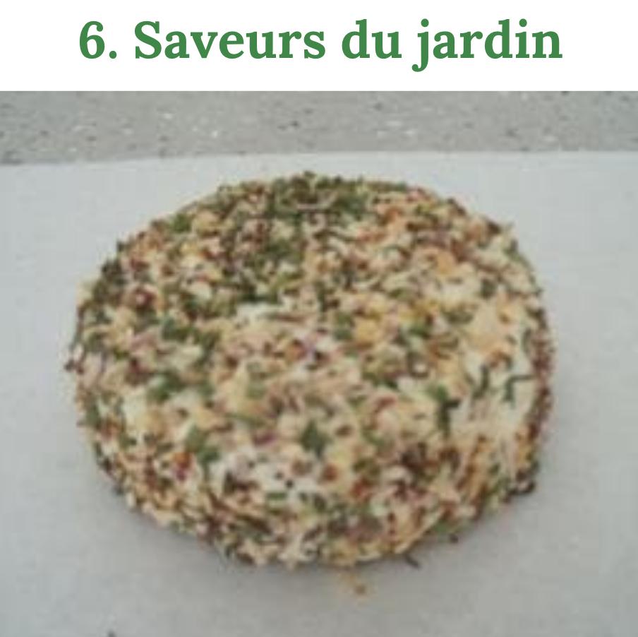 Vente de fromages de chèvre à Parthenay