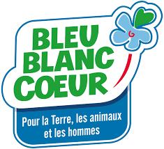 Vente de produits de la ferme labellisés Bleu Blanc Coeur 79