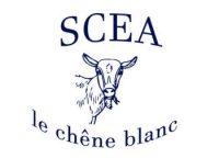 SCEA Le Chêne Blanc Logo
